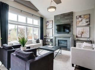 Photo 6: 134 CRANBROOK Circle SE in Calgary: Cranston Detached for sale : MLS®# A1028295