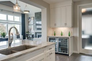 Photo 14: 134 CRANBROOK Circle SE in Calgary: Cranston Detached for sale : MLS®# A1028295