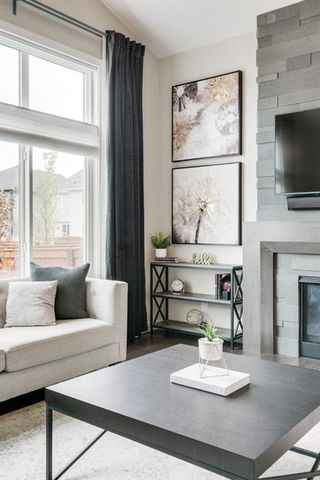 Photo 7: 134 CRANBROOK Circle SE in Calgary: Cranston Detached for sale : MLS®# A1028295