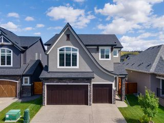 Main Photo: 134 CRANBROOK Circle SE in Calgary: Cranston Detached for sale : MLS®# A1028295