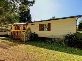 Photo 22: 19 2357 Sooke River Rd in : Sk Sooke River Manufactured Home for sale (Sooke)  : MLS®# 854289