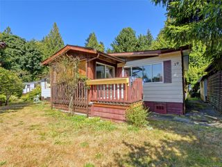 Photo 20: 19 2357 Sooke River Rd in : Sk Sooke River Manufactured Home for sale (Sooke)  : MLS®# 854289