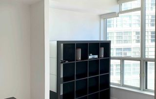 Photo 6: 606 24 W Wellesley Street in Toronto: Bay Street Corridor Condo for lease (Toronto C01)  : MLS®# C4892002