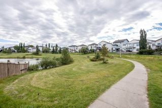 Photo 33: 72 12815 CUMBERLAND Road in Edmonton: Zone 27 Townhouse for sale : MLS®# E4212685