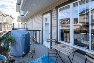 Photo 21: 72 12815 CUMBERLAND Road in Edmonton: Zone 27 Townhouse for sale : MLS®# E4212685