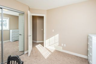 Photo 27: 72 12815 CUMBERLAND Road in Edmonton: Zone 27 Townhouse for sale : MLS®# E4212685