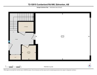 Photo 35: 72 12815 CUMBERLAND Road in Edmonton: Zone 27 Townhouse for sale : MLS®# E4212685