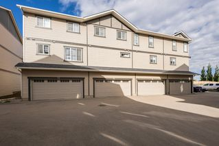 Photo 32: 72 12815 CUMBERLAND Road in Edmonton: Zone 27 Townhouse for sale : MLS®# E4212685