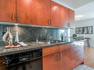 Photo 12: 1305 283 DAVIE STREET in Vancouver: Yaletown Condo for sale (Vancouver West)  : MLS®# R2491218