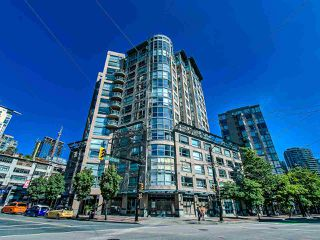 Photo 29: 1305 283 DAVIE STREET in Vancouver: Yaletown Condo for sale (Vancouver West)  : MLS®# R2491218