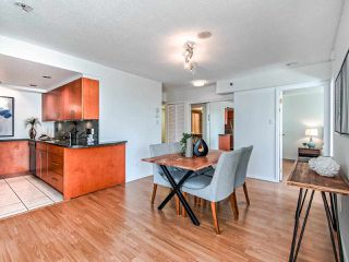 Photo 10: 1305 283 DAVIE STREET in Vancouver: Yaletown Condo for sale (Vancouver West)  : MLS®# R2491218