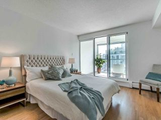 Photo 14: 1305 283 DAVIE STREET in Vancouver: Yaletown Condo for sale (Vancouver West)  : MLS®# R2491218