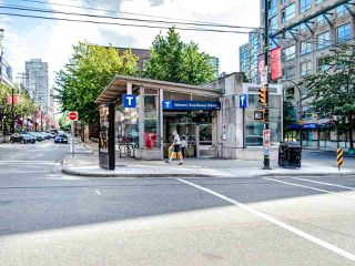 Photo 27: 1305 283 DAVIE STREET in Vancouver: Yaletown Condo for sale (Vancouver West)  : MLS®# R2491218