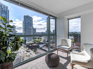 Photo 17: 1305 283 DAVIE STREET in Vancouver: Yaletown Condo for sale (Vancouver West)  : MLS®# R2491218