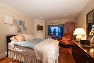 Photo 13: #203 - 2471 Bellevue Ave in West Vancouver: Dundarave Condo for sale : MLS®# R2437143