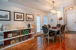 Photo 6: 10137 122 Street in Edmonton: Zone 12 House Half Duplex for sale : MLS®# E4216655