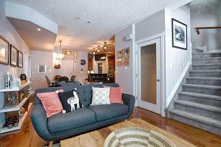 Photo 3: 10137 122 Street in Edmonton: Zone 12 House Half Duplex for sale : MLS®# E4216655