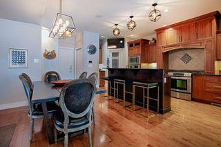 Photo 5: 10137 122 Street in Edmonton: Zone 12 House Half Duplex for sale : MLS®# E4216655