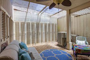 Photo 30: LA MESA Townhouse for sale : 2 bedrooms : 5750 Amaya  Dr #22