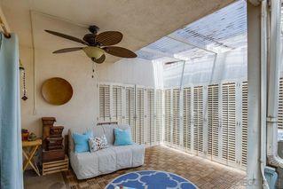 Photo 32: LA MESA Townhouse for sale : 2 bedrooms : 5750 Amaya  Dr #22