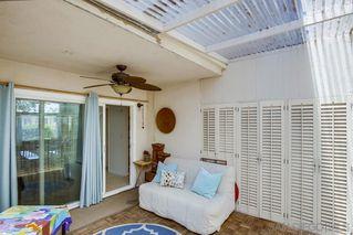 Photo 31: LA MESA Townhouse for sale : 2 bedrooms : 5750 Amaya  Dr #22