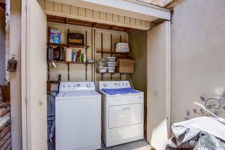 Photo 28: LA MESA Townhouse for sale : 2 bedrooms : 5750 Amaya  Dr #22
