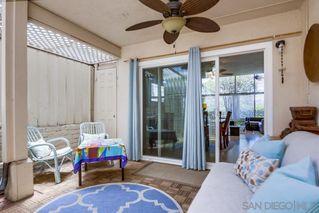 Photo 29: LA MESA Townhouse for sale : 2 bedrooms : 5750 Amaya  Dr #22