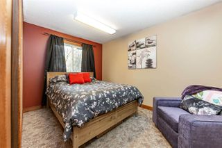 Photo 34: 462064A Hwy 771: Rural Wetaskiwin County House for sale : MLS®# E4217484