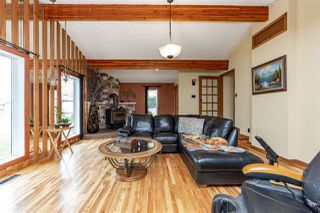 Photo 18: 462064A Hwy 771: Rural Wetaskiwin County House for sale : MLS®# E4217484
