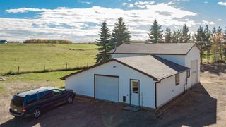 Photo 39: 462064A Hwy 771: Rural Wetaskiwin County House for sale : MLS®# E4217484
