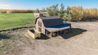 Photo 11: 462064A Hwy 771: Rural Wetaskiwin County House for sale : MLS®# E4217484