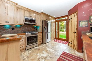 Photo 22: 462064A Hwy 771: Rural Wetaskiwin County House for sale : MLS®# E4217484