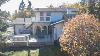 Photo 5: 462064A Hwy 771: Rural Wetaskiwin County House for sale : MLS®# E4217484
