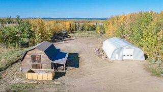 Photo 10: 462064A Hwy 771: Rural Wetaskiwin County House for sale : MLS®# E4217484
