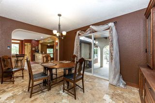 Photo 19: 462064A Hwy 771: Rural Wetaskiwin County House for sale : MLS®# E4217484