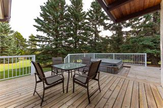 Photo 36: 462064A Hwy 771: Rural Wetaskiwin County House for sale : MLS®# E4217484