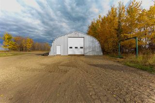 Photo 43: 462064A Hwy 771: Rural Wetaskiwin County House for sale : MLS®# E4217484