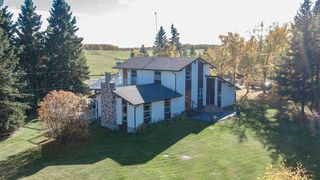 Photo 3: 462064A Hwy 771: Rural Wetaskiwin County House for sale : MLS®# E4217484