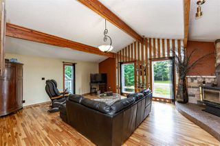 Photo 15: 462064A Hwy 771: Rural Wetaskiwin County House for sale : MLS®# E4217484