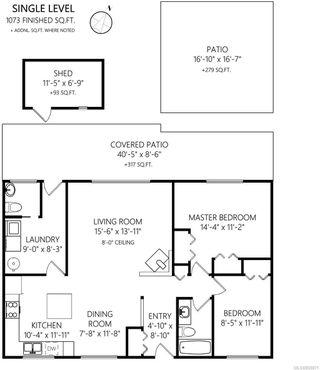 Photo 33: B 6978 W Grant Rd in : Sk John Muir Half Duplex for sale (Sooke)  : MLS®# 858871