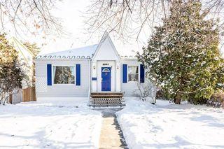 Photo 1: 6231 112A Street in Edmonton: Zone 15 House for sale : MLS®# E4221010