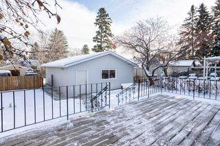 Photo 24: 6231 112A Street in Edmonton: Zone 15 House for sale : MLS®# E4221010