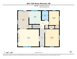 Photo 28: 6231 112A Street in Edmonton: Zone 15 House for sale : MLS®# E4221010