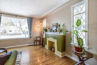 Photo 10: 6231 112A Street in Edmonton: Zone 15 House for sale : MLS®# E4221010