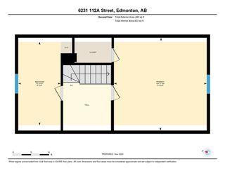 Photo 29: 6231 112A Street in Edmonton: Zone 15 House for sale : MLS®# E4221010