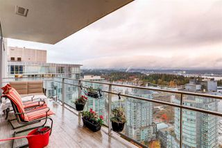 "Photo 5: 2701 1499 W PENDER Street in Vancouver: Coal Harbour Condo for sale in ""West Pender Place"" (Vancouver West)  : MLS®# R2520927"