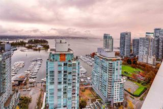 "Photo 7: 2701 1499 W PENDER Street in Vancouver: Coal Harbour Condo for sale in ""West Pender Place"" (Vancouver West)  : MLS®# R2520927"