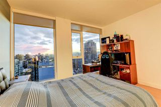 "Photo 33: 2701 1499 W PENDER Street in Vancouver: Coal Harbour Condo for sale in ""West Pender Place"" (Vancouver West)  : MLS®# R2520927"