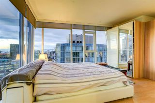 "Photo 27: 2701 1499 W PENDER Street in Vancouver: Coal Harbour Condo for sale in ""West Pender Place"" (Vancouver West)  : MLS®# R2520927"