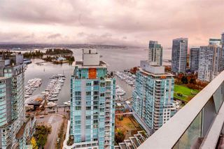 "Photo 6: 2701 1499 W PENDER Street in Vancouver: Coal Harbour Condo for sale in ""West Pender Place"" (Vancouver West)  : MLS®# R2520927"